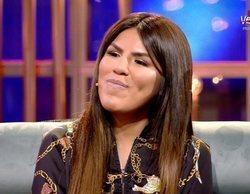 Isa Pantoja anuncia en 'GH VIP: Límite 48 horas' su reconciliación con Omar Montes