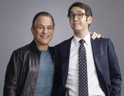 Netflix cancela 'The Good Cop' tras una temporada