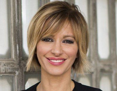 """Susanna Griso vuelve a ser protagonista de las fake news y explota: """"Estoy harta"""""""