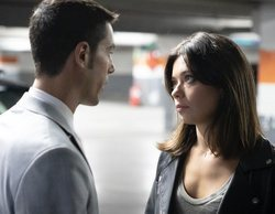 'Estoy vivo': Las maquinaciones de Mendieta se cobran una nueva víctima en el 2x08