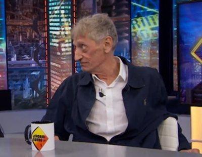 """Quique San Francisco sale en defensa de Dani Mateo: """"Peor que la censura de Franco"""""""
