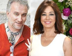 Fernando Blanco, el padre de Nadia, envía una carta a 'El programa de Ana Rosa' defendiendo su inocencia