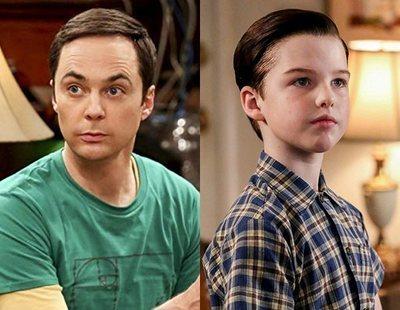 'The Big Bang Theory' y 'Young Sheldon' se unirán en un inesperado crossover