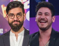 'Tu cara me suena': Cepeda ('OT 2017') visitará la Gala 9 para ser imitado por Manu Sánchez