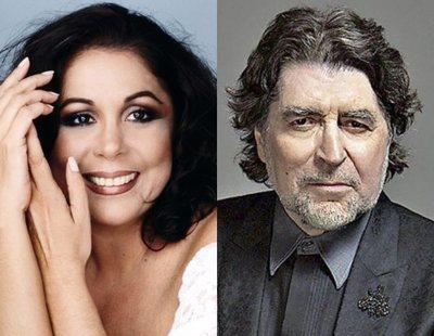 Sony Music y BTF Media confirman las series sobre Isabel Pantoja y Joaquín Sabina