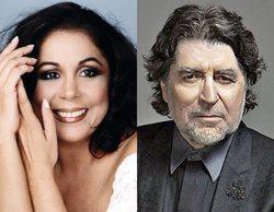 Las series sobre Isabel Pantoja y Joaquín Sabina serán producidas por Sony Music España y BTF Media