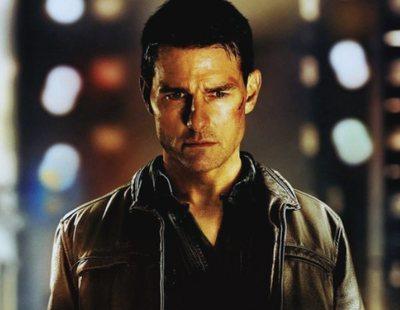 """Jack Reacher"", a punto para dar su salto a televisión"