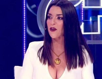 Ruth Lorenzo desvela que ha enviado varios temas a 'OT 2018' con vistas a Eurovisión 2019