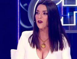 'OT 2018': Ruth Lorenzo desvela que ha compuesto varias canciones candidatas a Eurovisión 2019
