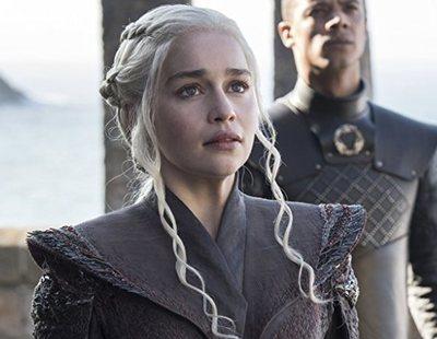 """Adelanto de """"Fuego y sangre"""", la novela de George R.R. Martin sobre los Targaryen"""