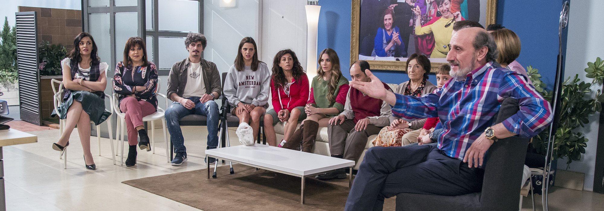 ¿Por qué Telecinco no ha estrenado 'La que se avecina' en todo 2018? Las razones que explican este retraso
