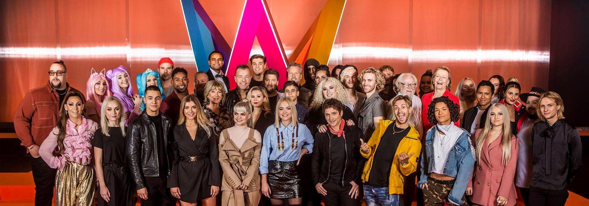 'Melodifestivalen 2019' desvela los artistas y compositores de una edición plagada de regresos