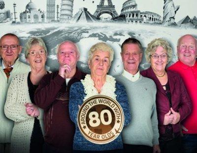 Atresmedia llevará a ancianos a recorrer el mundo en su nuevo formato