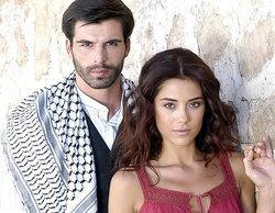 'Sila', la próxima telenovela turca que aterriza en Nova tras 'Amor de contrabando' y 'Ezel'