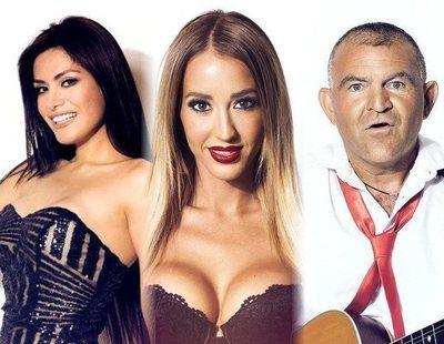 Miriam, Aurah y Koala, nuevos nominados de 'GH VIP 6'