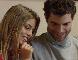 Así suena 'Y ahora no', primer single de Nerea Rodríguez, con el televisivo Diego Domínguez en el videoclip