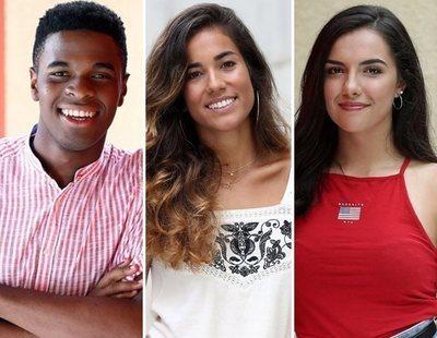 Así votarán los concursantes de 'OT 2018' en las elecciones andaluzas