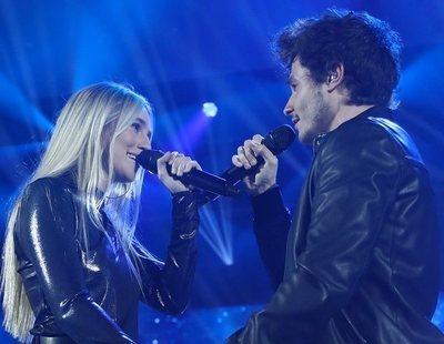 RTVE recibe más de 1.000 canciones para la preselección de Eurovisión 2019