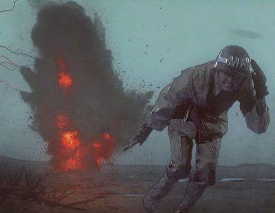 Netflix encarga la revolucionaria serie animada 'The Liberator' y la futurista 'The One'