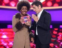 Mimi gana la Gala 8 de 'Tu cara me suena 7' con su imitación de Macy Gray