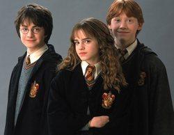 """""""Harry Potter y la piedra filosofal"""" lidera en Boing (3,4%) y 'Amor de contrabando' destaca en Nova (3,2%)"""
