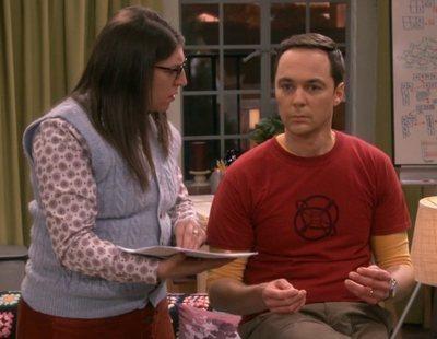 Sheldon y Amy sufren un duro revés en el 12x09 de 'The Big Bang Theory'
