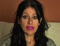 'Cazamariposas': Maite Galdeano se hace pasar por el abuelo de Sofía Suescun en una llamada