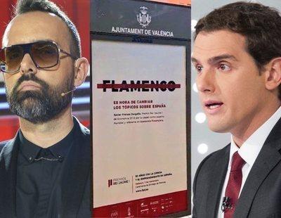 """Risto Mejide responde a Albert Rivera tras criticar su campaña: """"Gracias por la difusión"""""""