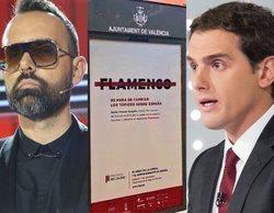"""Risto Mejide responde a Albert Rivera tras criticar su campaña: """"La próxima vez pondremos el logo más grande"""""""