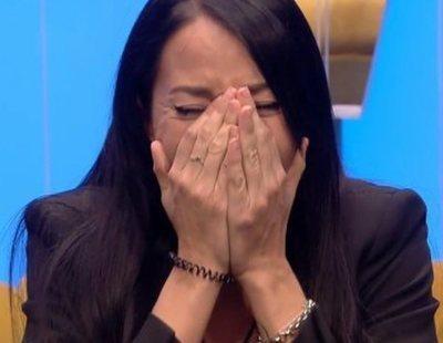 Aurah Ruiz entra en crisis y pide su expulsión de 'GH VIP 6'