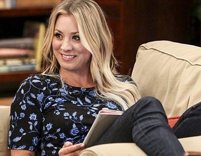 Kaley Cuoco, encantada ante la idea de protagonizar un spin-off de 'The Big Bang Theory'