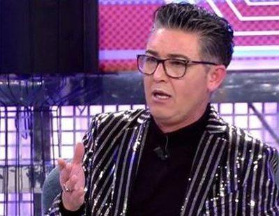 Ángel Garó desvela la gran cantidad de dinero que llegó a ganar en televisión