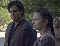 'The Walking Dead' podría haber revelado un importante nuevo personaje procedente de los cómics