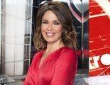 Carme Chaparro abandona los informativos para presentar las nuevas tardes de Cuatro