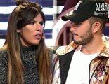 'GH VIP 6': Isa Pantoja y Omar Montes rompen su relación cinco días después de reconciliarse