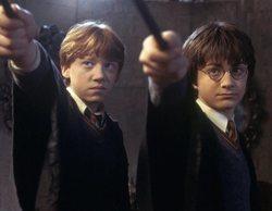 """""""Harry Potter y la cámara secreta"""" marca un 3,5% en Boing y se convierte en lo más visto del sábado"""