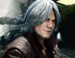 """La saga de videojuegos """"Devil May Cry"""" tendrá serie animada de la mano del productor de 'Castlevania'"""