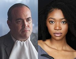 'Deadly Class': David Zayas y Kelcey Mawema fichan como recurrentes por la adaptación de la novela gráfica