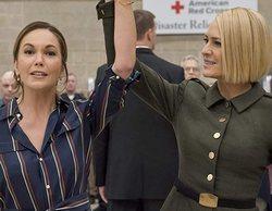 'House of Cards': El 54% de la audiencia de la última temporada han sido mujeres, según Nielsen