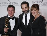 'La Casa de Papel' gana el Premio Emmy Internacional a la Mejor Serie de Drama