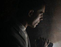 'Estoy vivo': Iago toca fondo y desciende a los infiernos de Mendieta en el 2x09