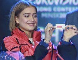Eurovisión Junior 2018 anuncia el orden de actuación de los 20 países participantes