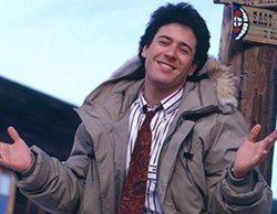 CBS prepara un revival de 'Doctor en Alaska' con Rob Morrow de nuevo al frente del reparto