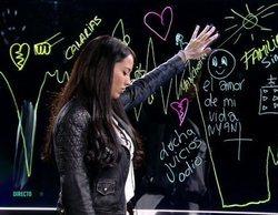 Aurah Ruiz ('GH VIP 6') confiesa que sufrió violencia de género