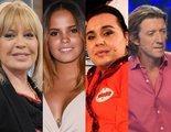 'Ven a cenar conmigo: Gourmet Edition' tendrá Bárbara Rey, Falete, Gloria Camila y Colate en la sexta edición