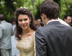 'Cuéntame cómo pasó': La presencia de Carlos y Karina en la boda de Julia promete emociones fuertes