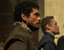 'La peste': Julián Villagrán se incorpora a la segunda temporada, que desvela nuevas imágenes