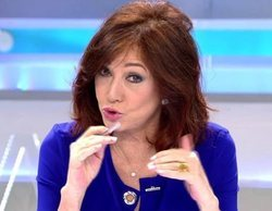 "Ana Rosa Quintana, contundente contra ""la viuda negra"" de Alicante: ""En este programa no vas a ganar un duro"""