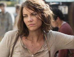 'The Walking Dead': Maggie podría regresar en la décima temporada
