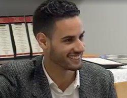 El pasado televisivo de Asraf Beno ('GH VIP 6'): Buscó el amor en 'First Dates' y en 'MYHYV'